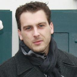 Simon Dahlmann Stellvertretender Objektleiter