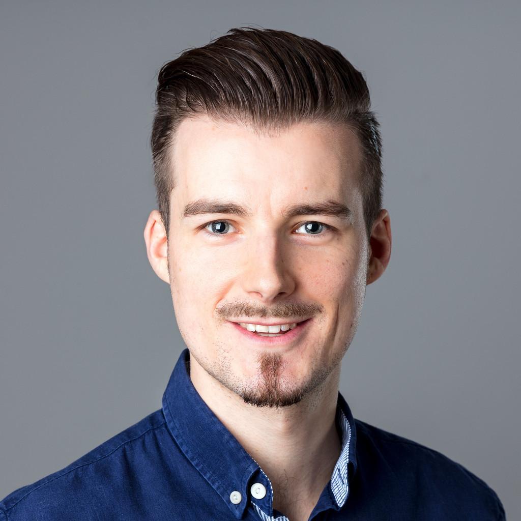 Dominik Buchbauer's profile picture