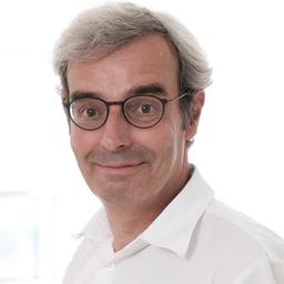 Dr. Moritz Ries