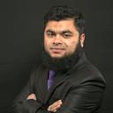 Asif Ahmed - Chemnitz