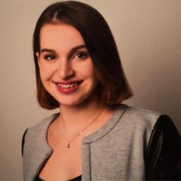 Laura Achmus's profile picture
