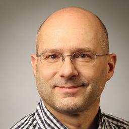 Michael von Seydlitz-Kurzbach - Technische Redaktion - Rutesheim