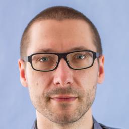 Stefan Gojan