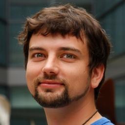 Georg Berndt's profile picture