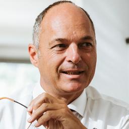 Sieghard Köberle - CCR-Management, Personalberatung - Gantschier bei Schruns