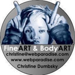 Christine Dumbsky - Webparadise - Sommerach