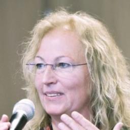 Dr. Ursula  Kaltenhäuser's profile picture