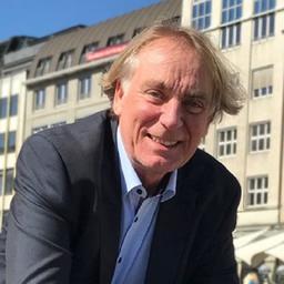 Rainer Wientjes - Hanseaten Zeitarbeit Nord GmbH - Hamburg