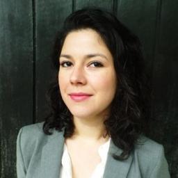 Carolina Mesias Valenzuela's profile picture