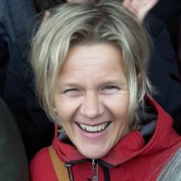 Ulrike Stelljes - BHH Sozialkontor gGmbH - Hamburg