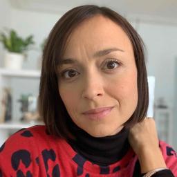 Laura Fernández Gómez - Supertext AG - Zürich