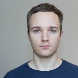Jan Feldmann's profile picture