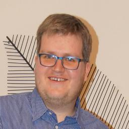 Martin Gereke's profile picture