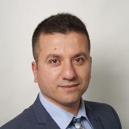 Mag. Ziad Abdul Hai - Dagdasolutions GmbH & Co. KG - München