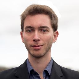 Sven Kurrle's profile picture