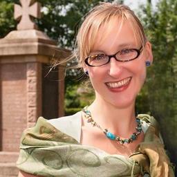 Mag. Jeannette Hupperten