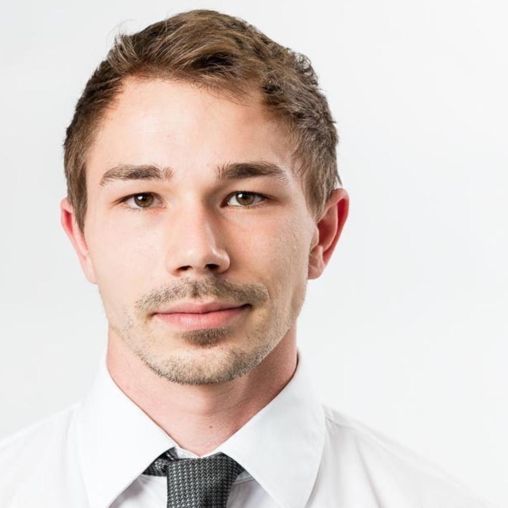 Benedikt Krayer's profile picture