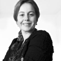 Nadia Eva Ficer - Swiss Travel System AG - Zürich