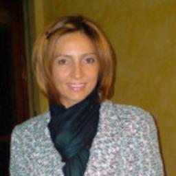 Oxana Khotsevitch - Industria - ITALIA
