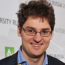 Vladimir Tuchkevich