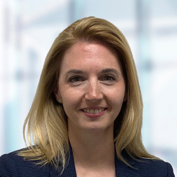 Nicolina Litschgi - UNITY Schweiz AG - Zürich