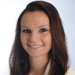 Nadja Beringer's profile picture
