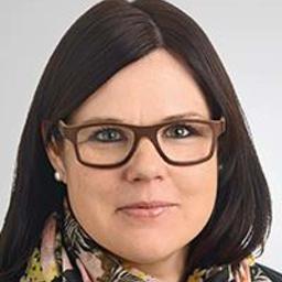 Caroline Aeberhard's profile picture
