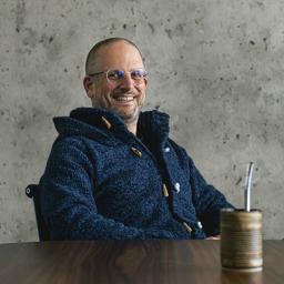 Dirk Lerner - TEDAMOH GmbH - Weiterstadt