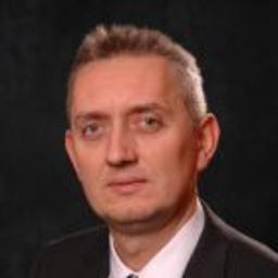 Dipl.-Ing. Bojan Stankovic - in-factory Deutschland GmbH - Esslingen