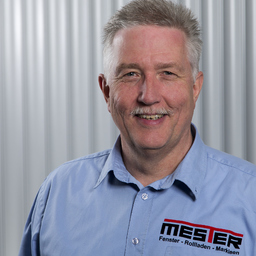 Michael Mester