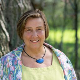 Lucia Baumgärtner-Griffiths