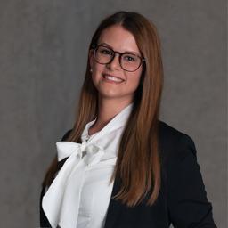 Anne Hartmann's profile picture
