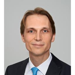 Steffen Drögemüller - GKRW Drögemüller Kammandel Worm Partnerschaftsgesellschaft mbB - Frankfurt am Main