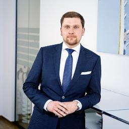 Stefan Glowinkowski's profile picture