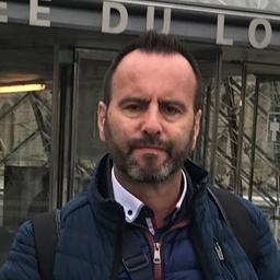 Antonis Miliopoulos's profile picture