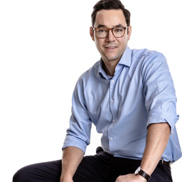 Dr. Fabian Wiencke's profile picture