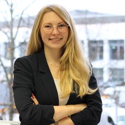 Laura Pütz - Universität Siegen - Siegen