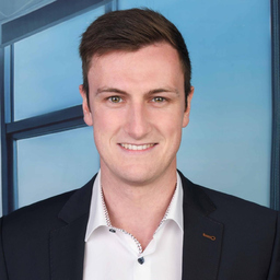 Benjamin Otto - Hering Bau GmbH & Co. KG - Burbach