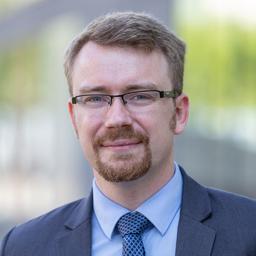 Torsten Simon - Verband der Metall- und Elektro-Industrie in Thüringen - Erfurt