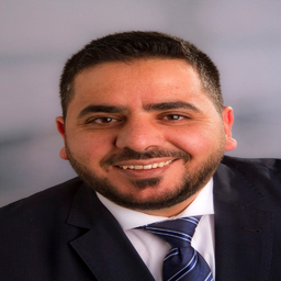 Ghazi Ghazal's profile picture