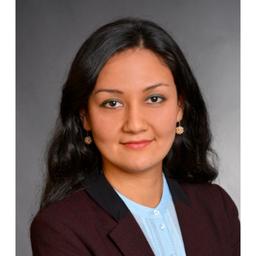 Gulira'no Maripova (M.A.) - Engagement Global gGmbH - Bonn