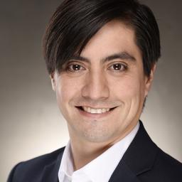 Felipe Campos-Castillo's profile picture