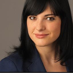 Dr. Franziska Rumpel's profile picture