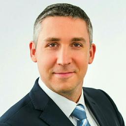 Timo Schortz - Bundesministerium des Innern, für Bau und Heimat - Berlin