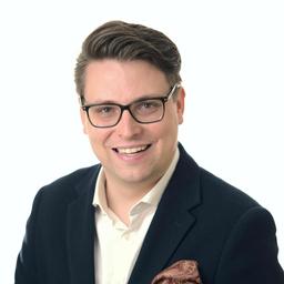 Rico Gribbe's profile picture