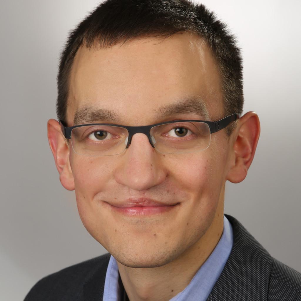 Dr. Thomas Wolf - Studienreferendar - Ministerium für ...