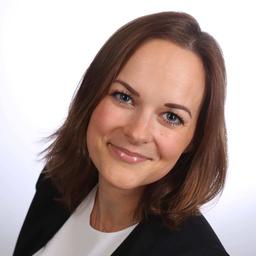 Nathalie Zebidi - Stryker GmbH und Co. KG - Duisburg