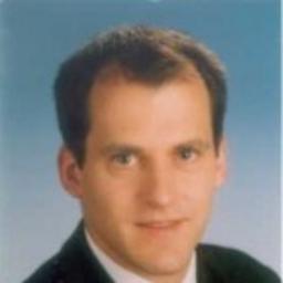 Bernd Wunderlich - Gartner Deutschland GmbH - München