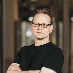 Martin Clewing - Hees riconet GmbH - Siegen