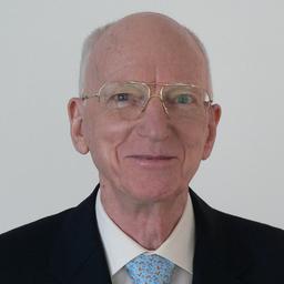 James S. Dielschneider - Dielschneider International - Kandersteg